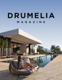 Le Magazine Adresses de Drumelia Real Estate