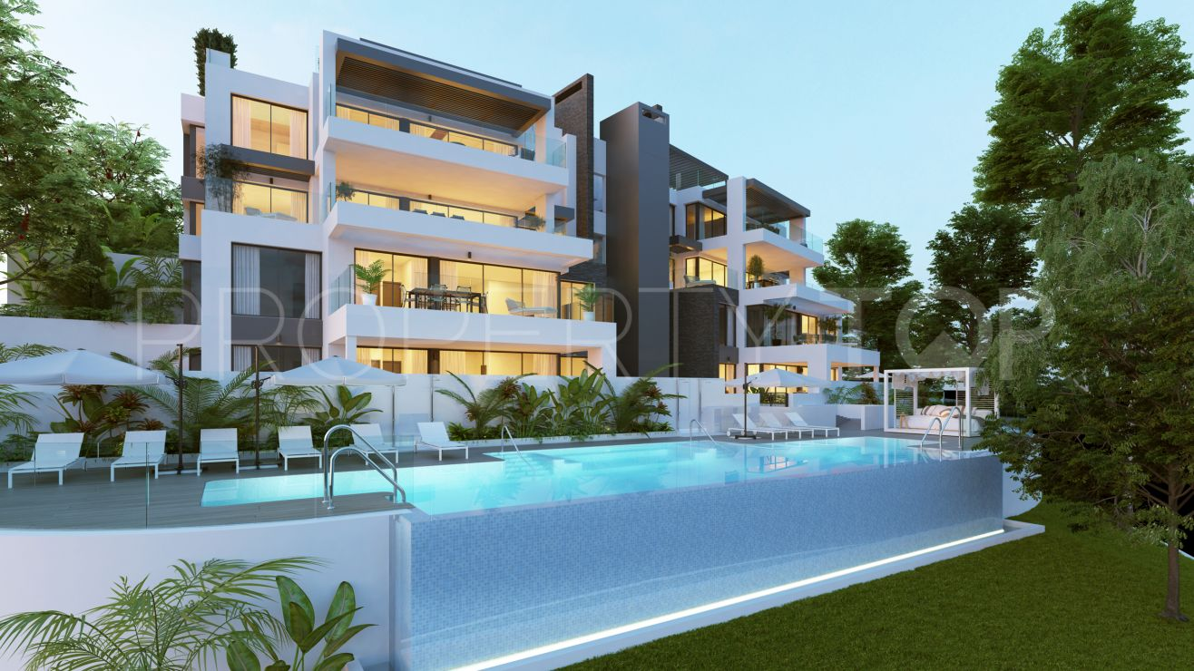 Las Colinas De Marbella 3 Bedrooms Apartment For Sale