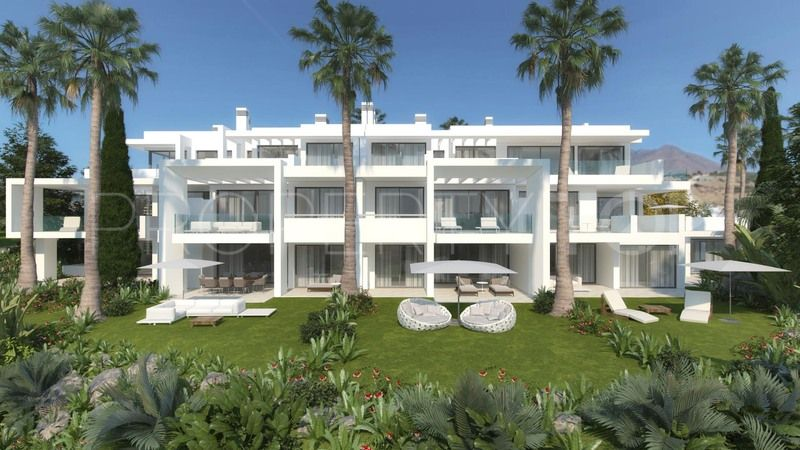 Apartment for sale in Estepona | Engel Völkers Estepona