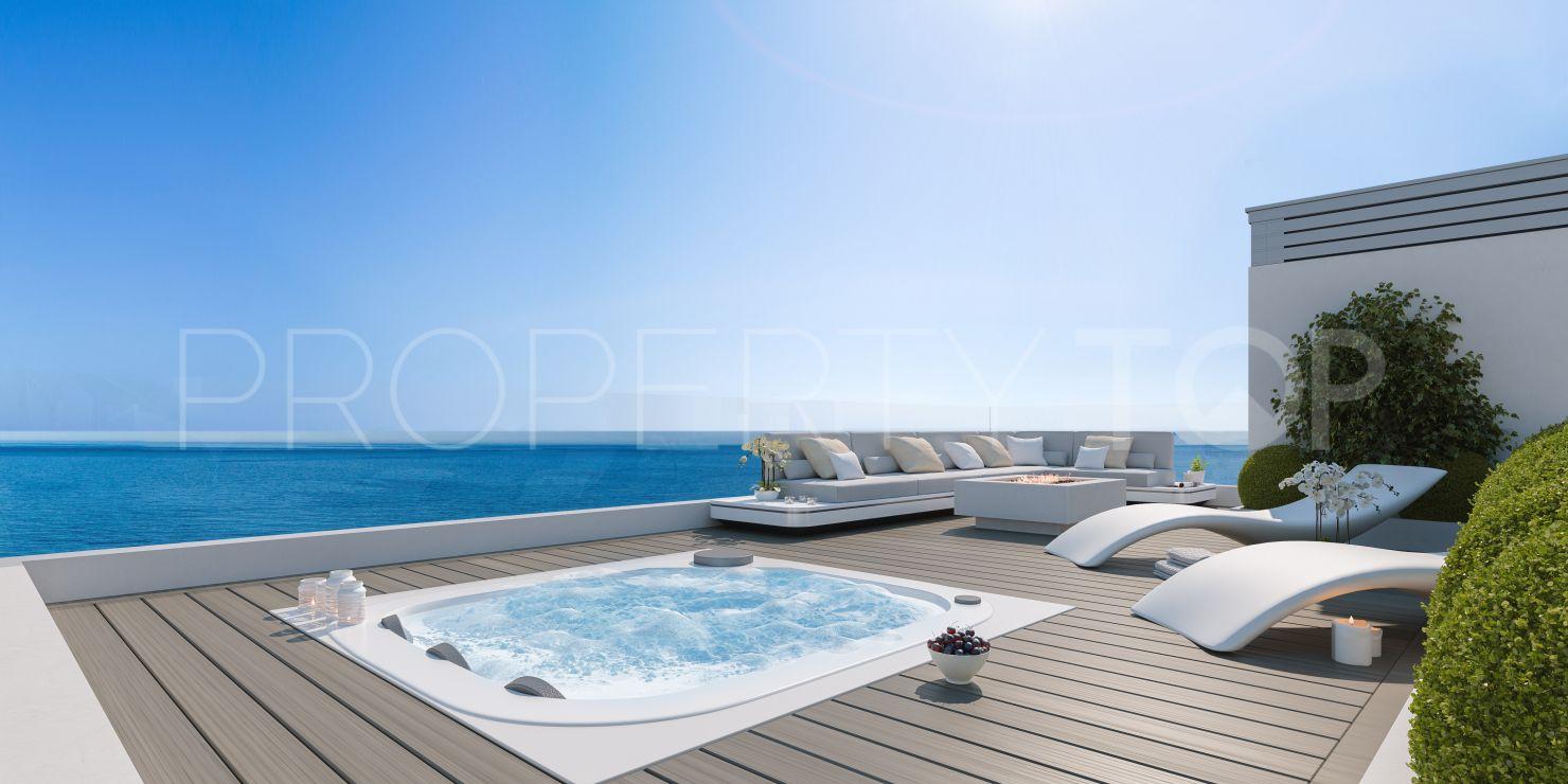 3 bedrooms duplex penthouse in Las Lagunas, Mijas Costa | Riva ...