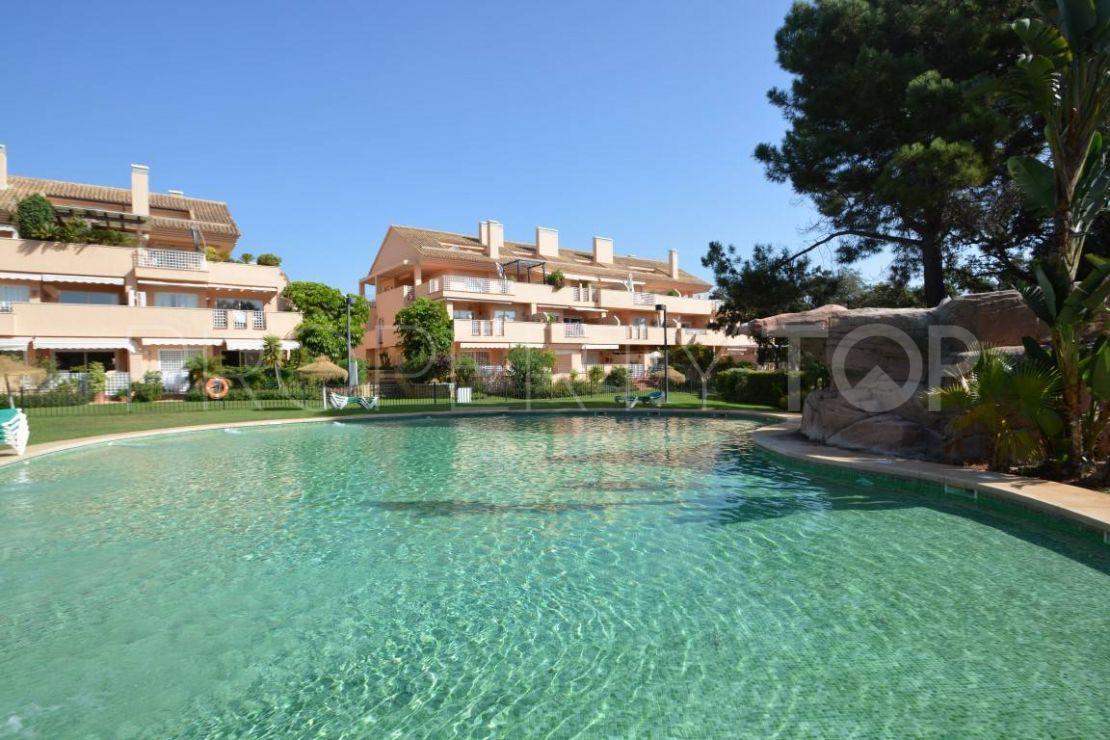 For sale duplex penthouse in jardines de santa maria golf for Jardines de santa maria elviria