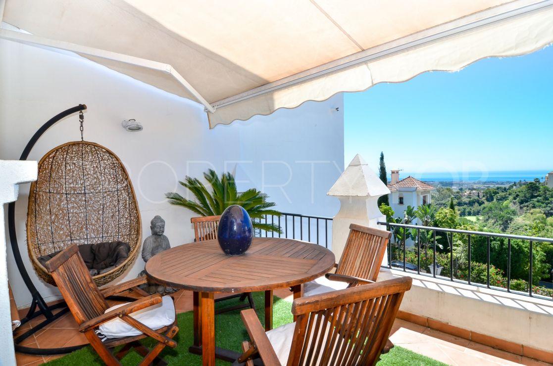 Las Colinas De Marbella 1 Bedroom Apartment