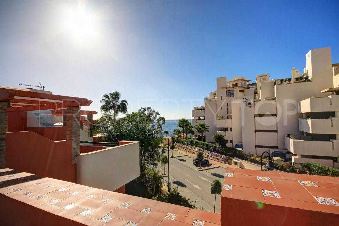 For sale town house in Garden Beach, Estepona | Terra Meridiana