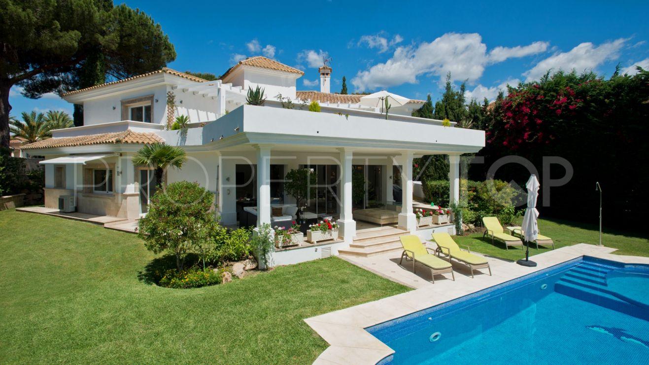 for sale villa in la reserva de los monteros marbella east terra meridiana. Black Bedroom Furniture Sets. Home Design Ideas