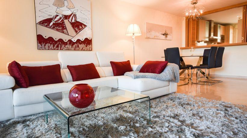 Semi Detached House for long term rent in La Cala Golf, Mijas Costa
