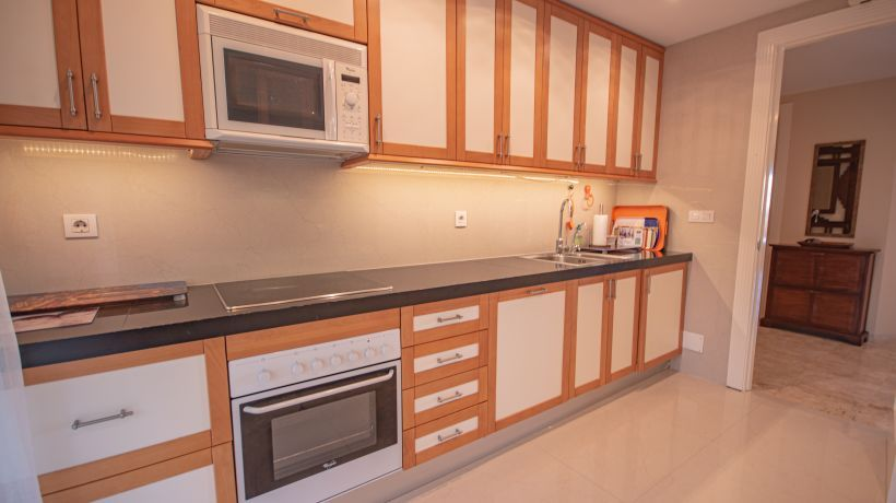 Ground Floor Apartment for short term rent in Rio Real, Marbella East