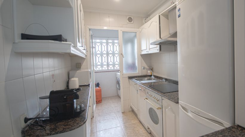 Apartment for long term rent in Marbella Centro