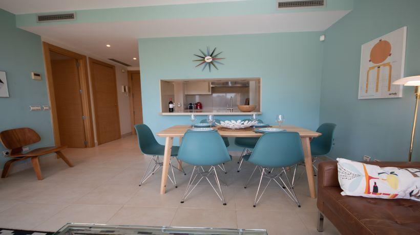 Ground Floor Apartment for long term rent in Samara, Marbella East