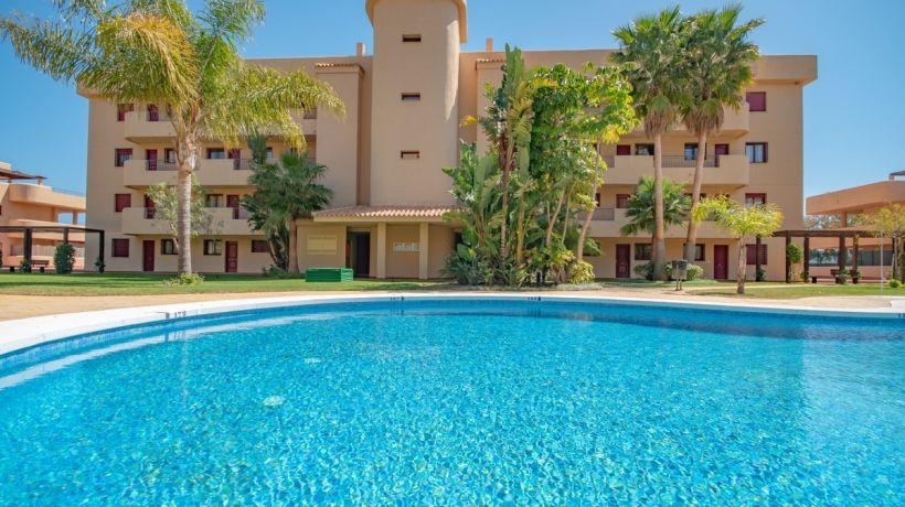 Apartment for short term rent in Cala de Mijas, Mijas Costa