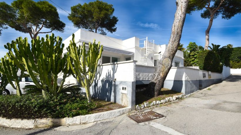 Town House for short term rent in Costabella, Marbella East