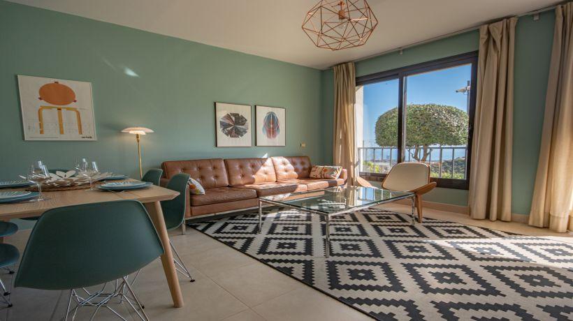 Apartamento Planta Baja En alquiler de corta temporada en Samara, Marbella Este