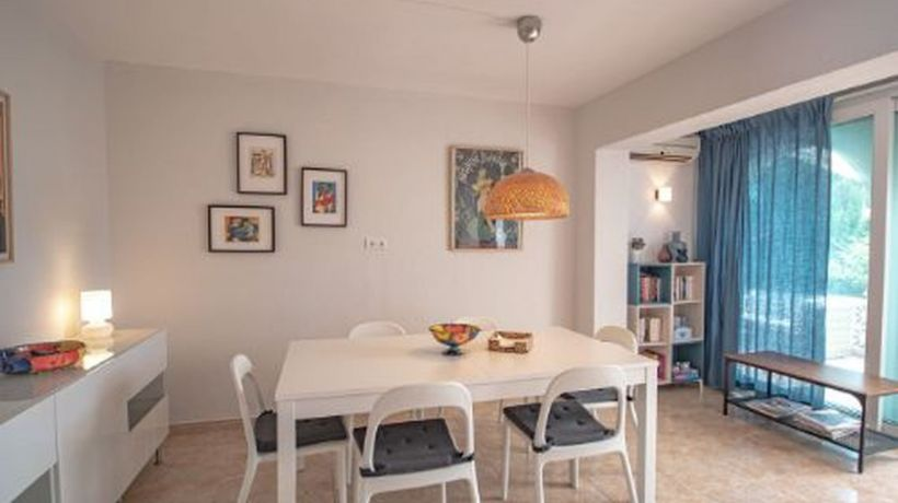 Semi Detached House for long term rent in Costabella, Marbella East