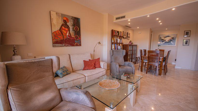 Apartamento Planta Baja En alquiler de corta temporada en Rio Real, Marbella Este