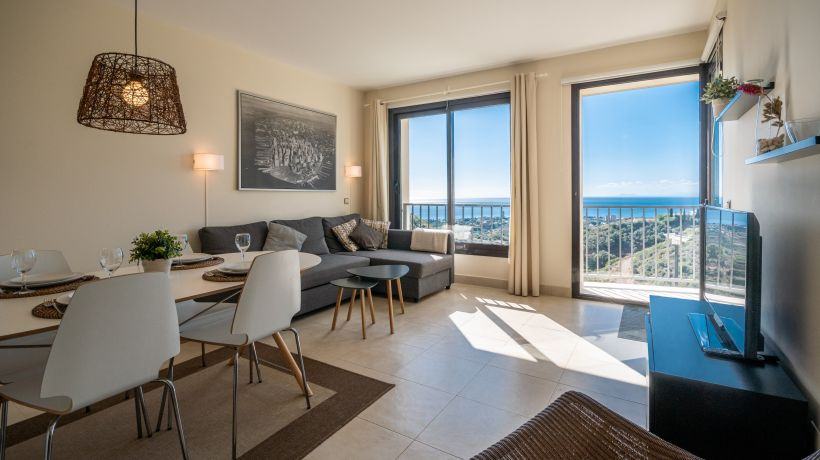 Apartment for rent in Samara, Marbella East