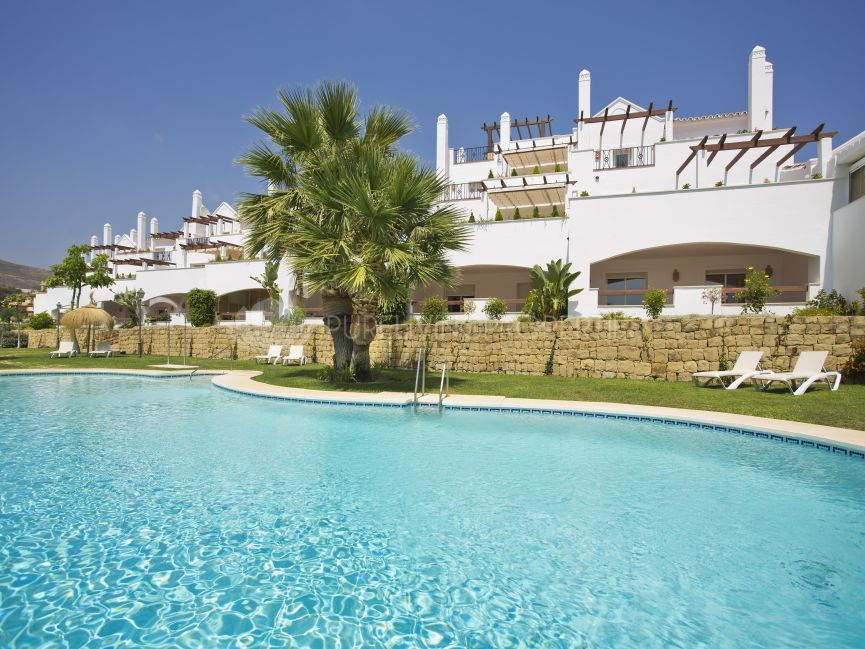 Aloha Royal, New development in Nueva Andalucía, Marbella at a short drive from Puerto Banus