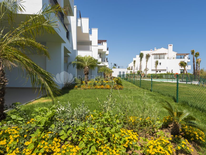 La Floresta Sur, New development in Elviria, Marbella East.