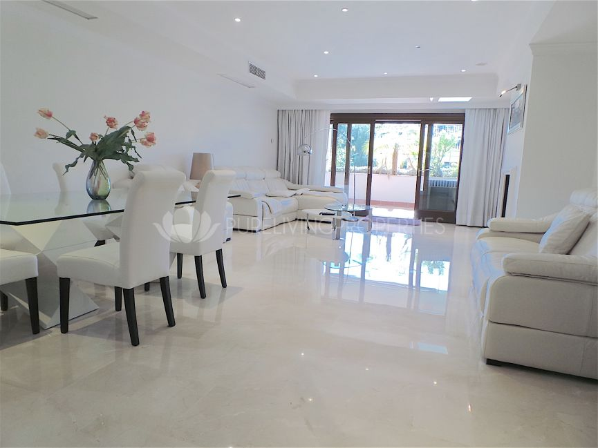 Apartment in Las Lomas del Rey