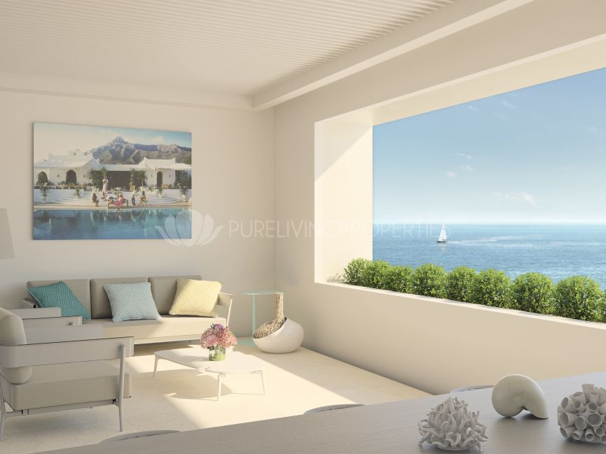 New Development in Estepona, New Golden Mile