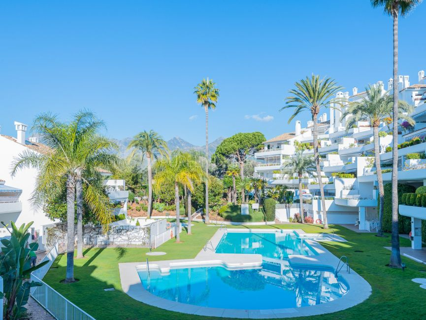Newly Renovated Duplex Apartment Very Close To The Beach And Golf Courses.