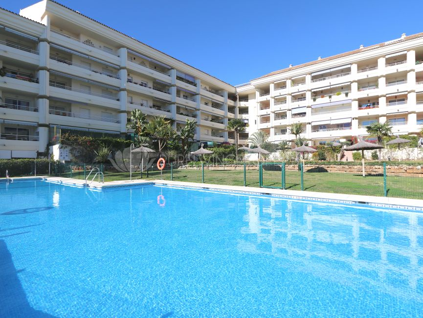 3 bedroom flat in Costa Nagueles