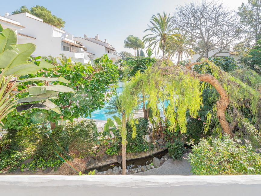 Studio for sale in Puente Romano, Marbella Golden Mile