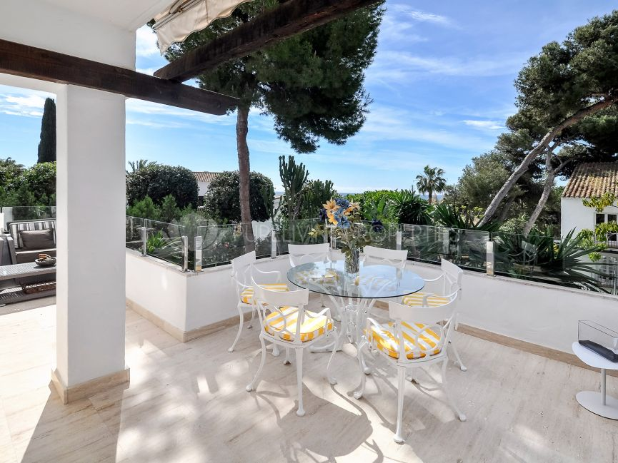 Appartement en vente à Puente Romano, Marbella Golden Mile
