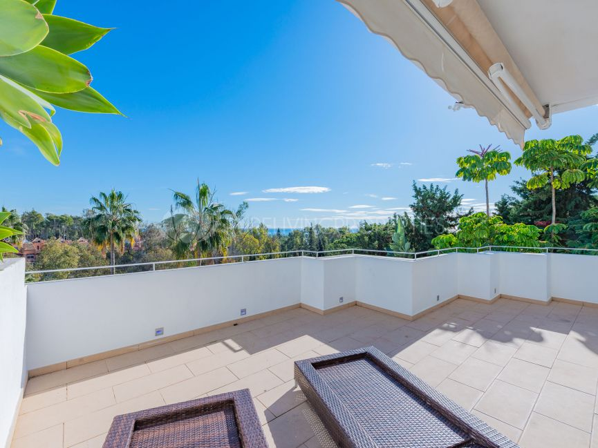 Appartement en vente à Las Mariposas, Marbella Golden Mile