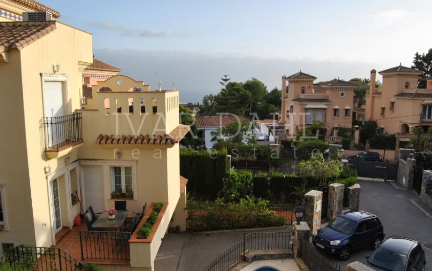 Villa for sale in Marbella Centro, Marbella Centre