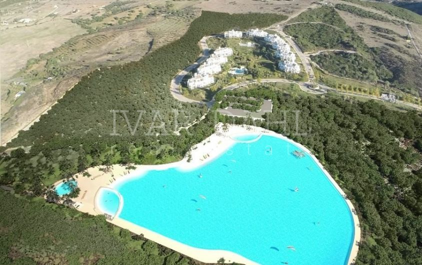 Casares, New unique luxury apartments with the beach on the door step
