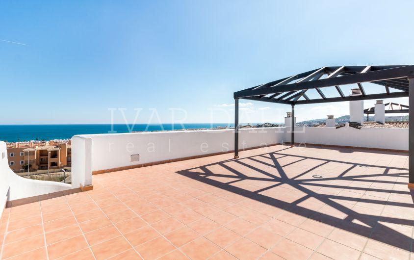 Casares near Beach, new Apartments and Penthouses, ready to move into