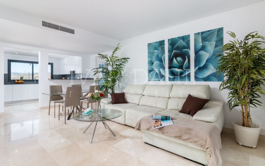 Casares near Beach, new Apartments and Penthouses, ready to
