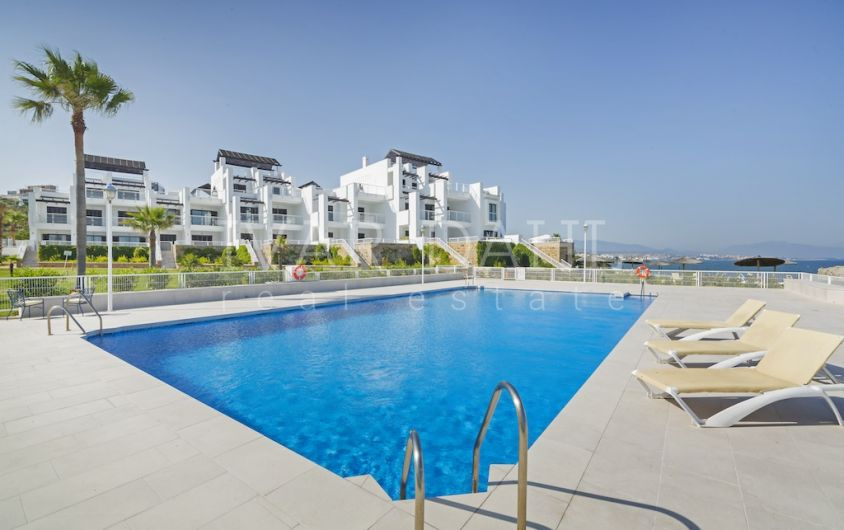 New Front Line Beach Apartments in Casares, Costa del Sol