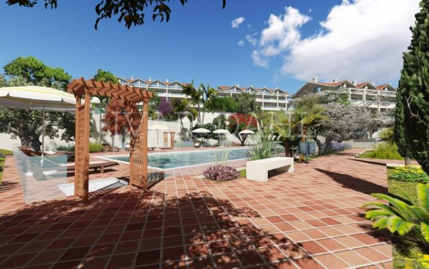 Stunning New 2 Bedroom Apartments and Duplex Penthouses in Estepona