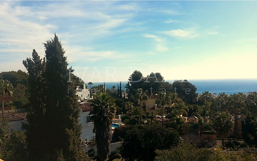 Plot for sale in Golden Mile, Marbella Golden Mile