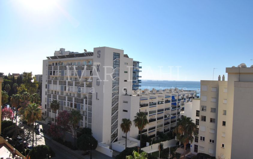 Outstanding high quality renovated Apartment in Marbella Center