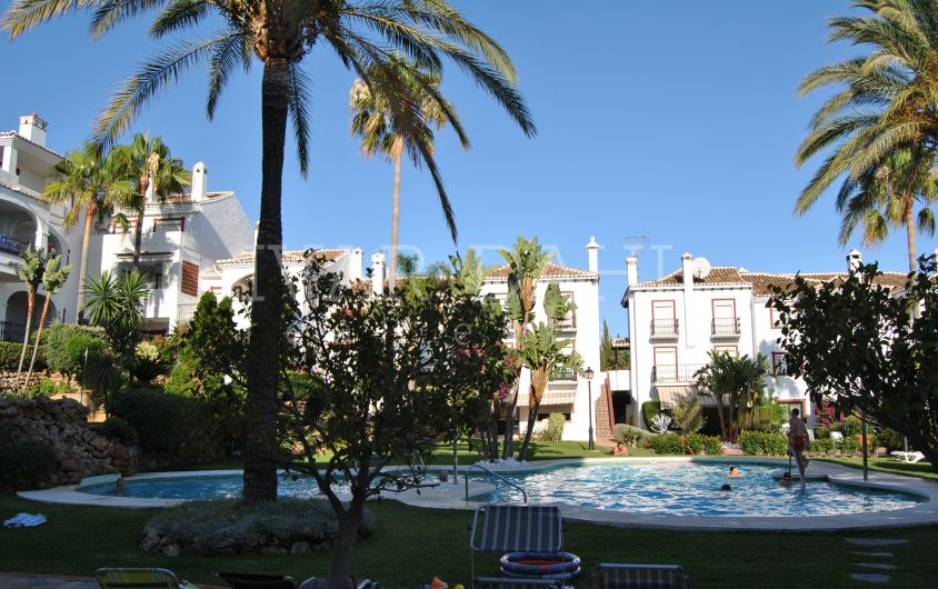 Apartment for sale in La Reserva de Marbella, near golf course