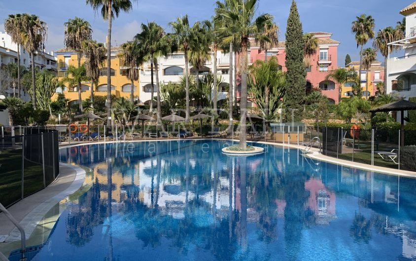 Apartment for sale in El Infantado, Golden Mile, Marbella