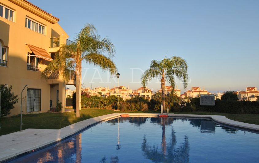 Apartment with sea views for sale in Riviera del Sol, Mijas-Costa