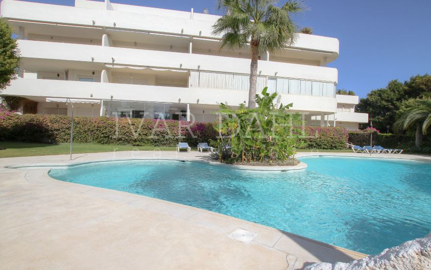 Apartment nahe am Meer in Elviria, Marbella, Costa del ol