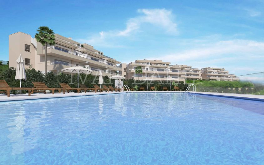 La Cala Golf Resort, Mijas, Malaga, Costa del Sol, new apartments and duplex for sale