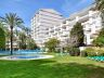 Studio penthouse for sale next to the beach and the Paseo Marítimo de Marbella