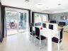 Contemporary villa for sale in Marbella