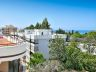 Beachside penthouse for sale in the center of Marbella