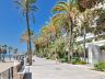 Spacious luxury apartment for sale in exclusive building in Marbella