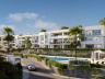 New development for sale surrounding the golf club of Santa Clara, Marbella