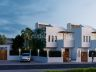 New promotion of 9 townhouses for sale next to Los Naranjos Golf Club