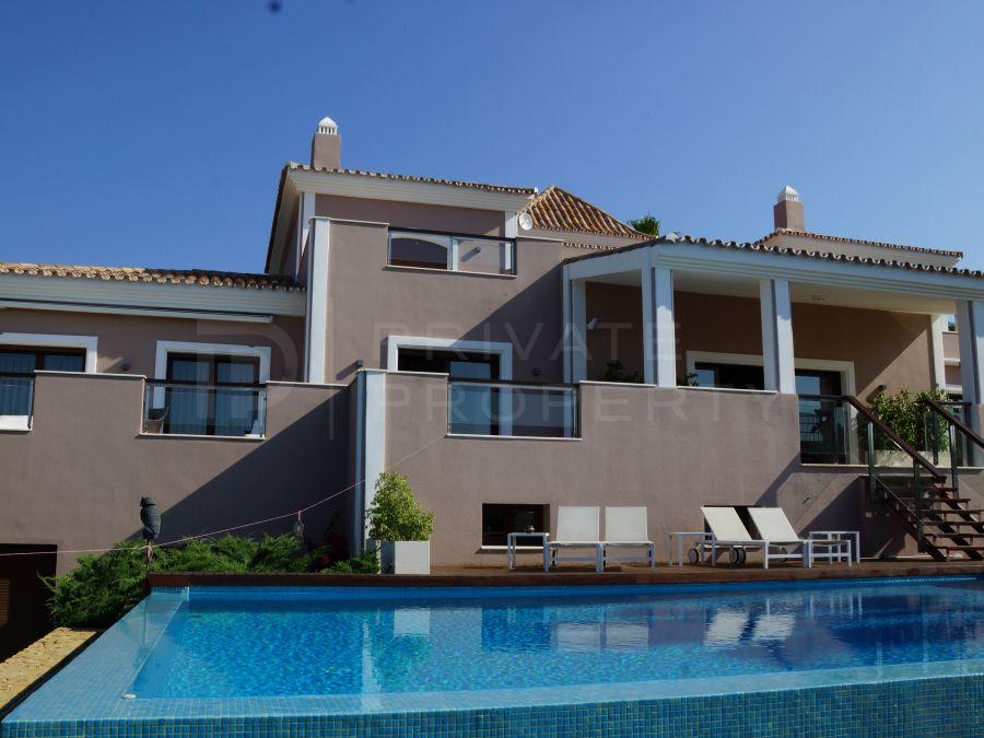 Contemporary villa in La Quinta