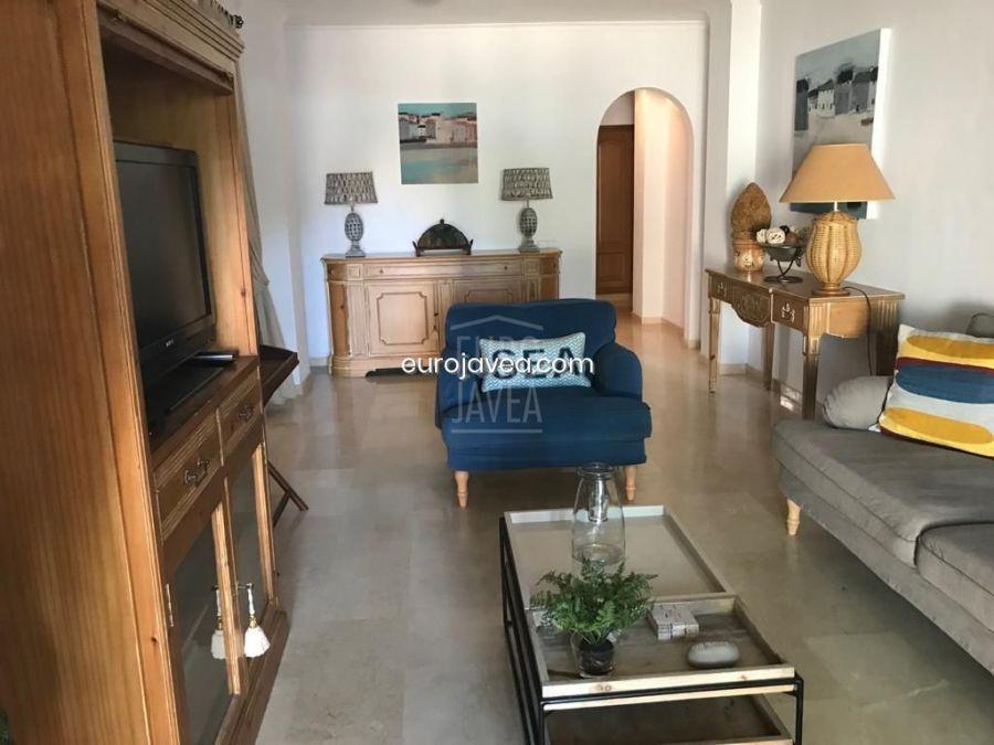 Apartamento en alquiler vacacional en Urbanización Floridamar