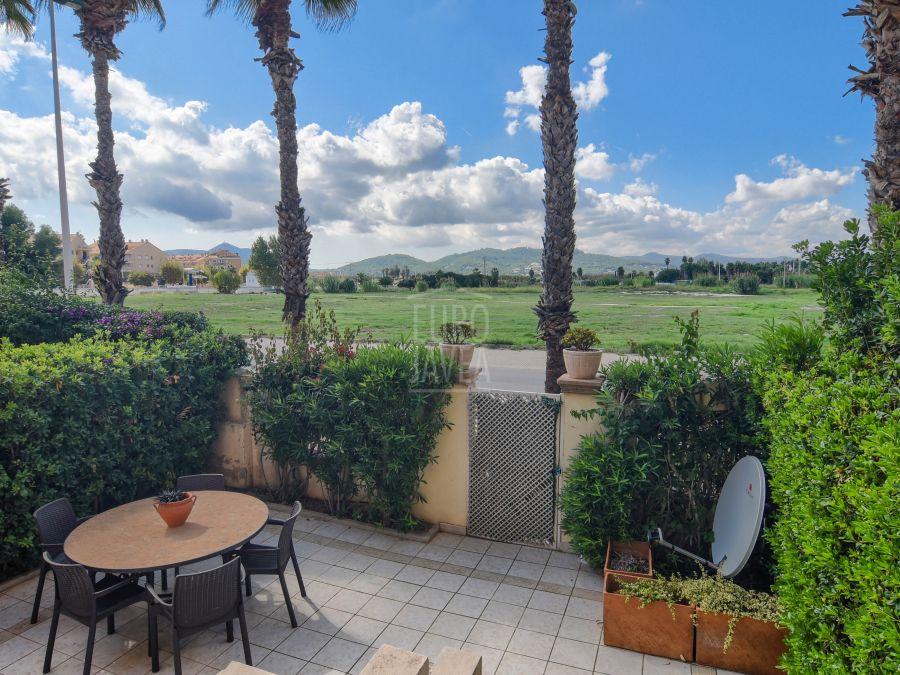 Apartamento a la venta en exclusiva en Jávea, cerca de la Playa del Arenal