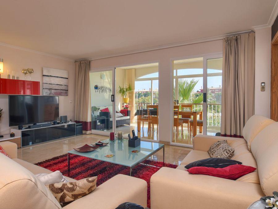 Apartamento a la venta en exclusiva en el Puerto de Jávea , andando a la playa